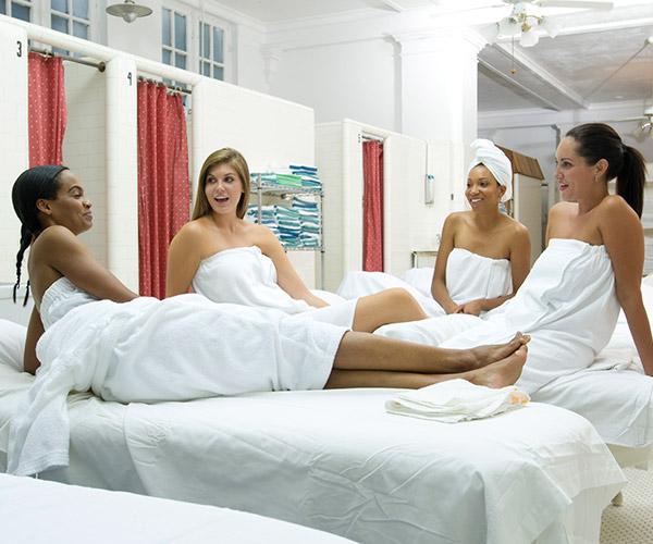 Arlington Beauty & Facial Salon in Hot Springs Arkansas
